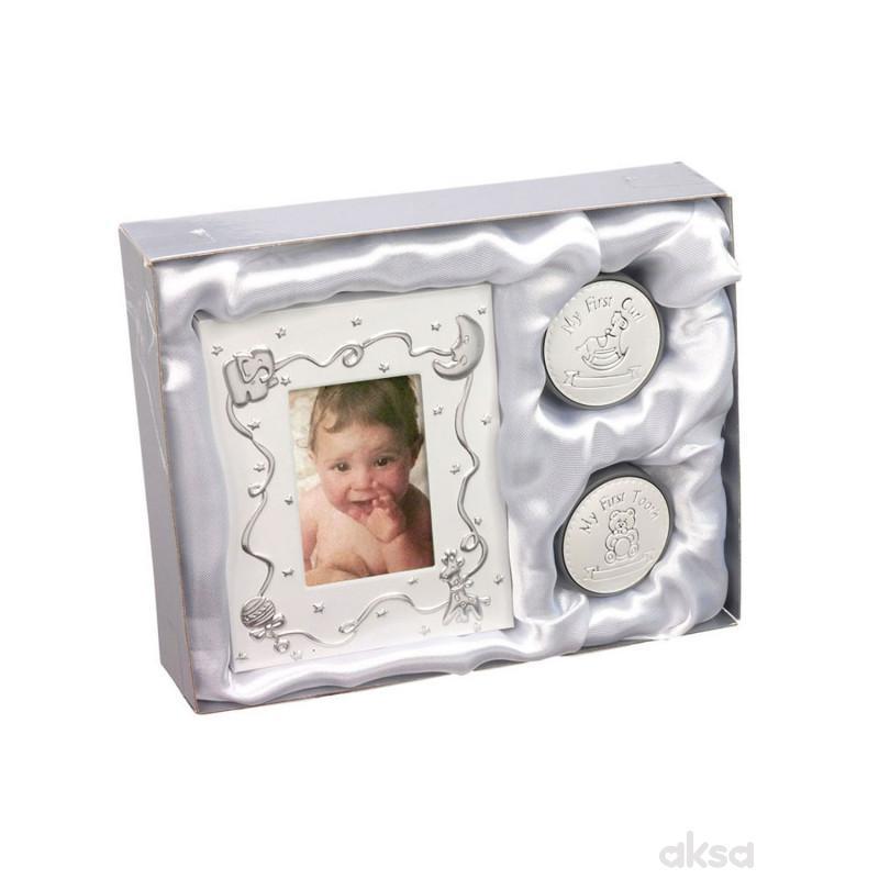 Ram + 2 kutijice Baby zvezdice