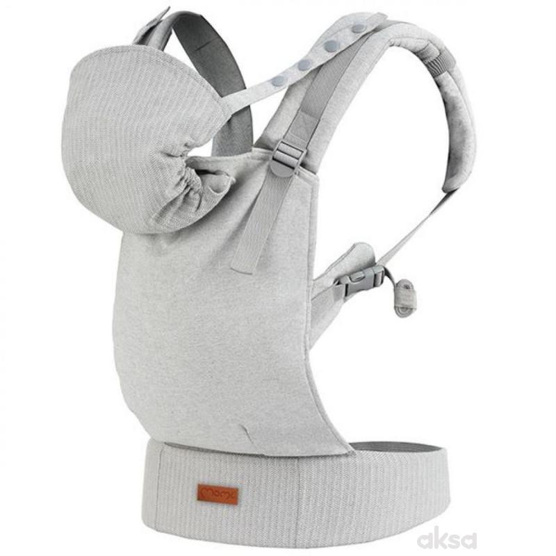 Momi Kengur nosiljka Collete siva