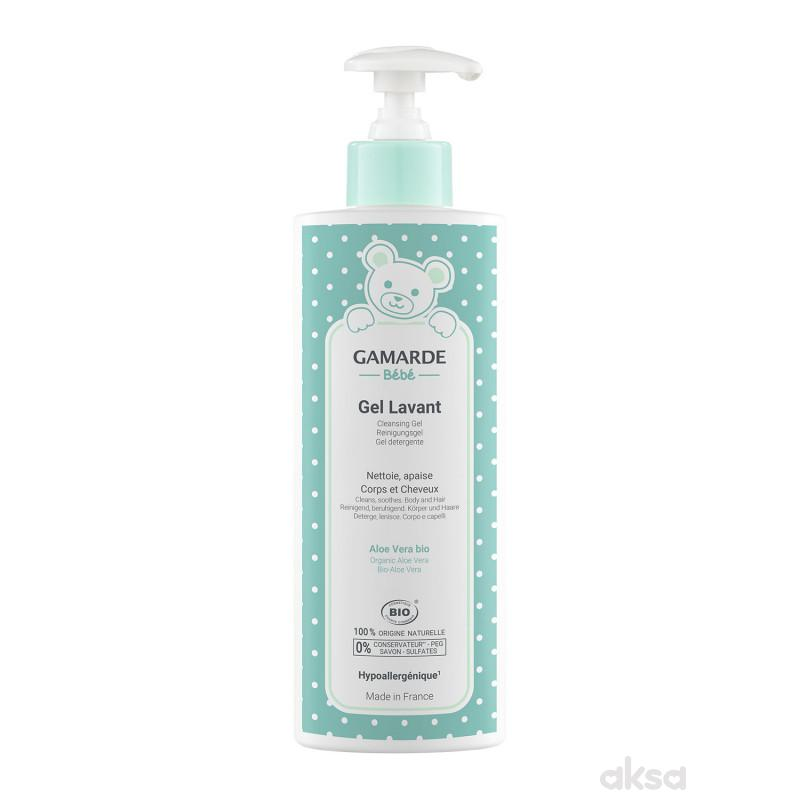 Gamarde baby gel za čišćenje 400 ml