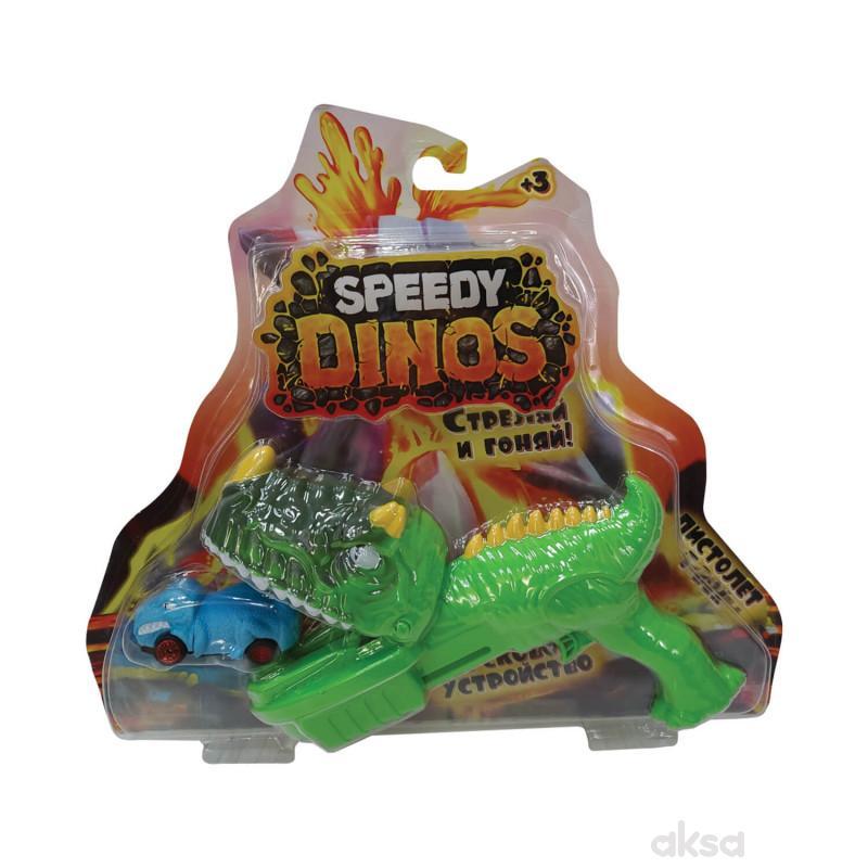 Speedy Dinos igračka za dečake