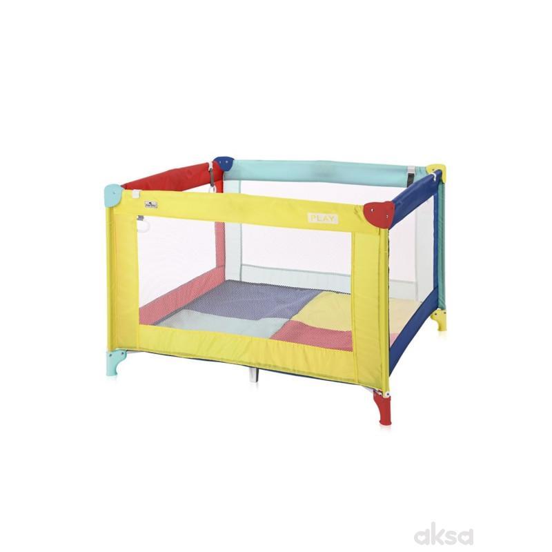Lorelli ogradica Play multicolor