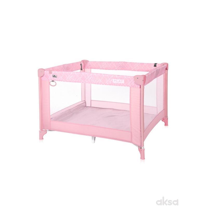 Lorelli ogradica Play pink blossom