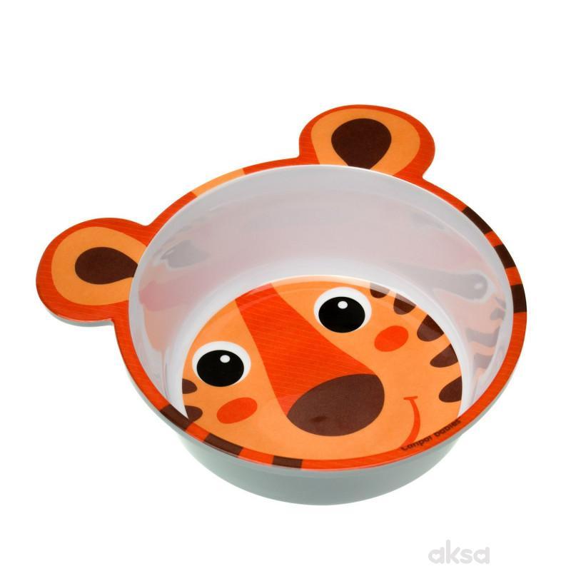 Canpol baby tanjir meda sa ušima orange