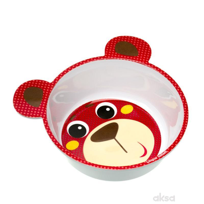 Canpol baby tanjir meda sa ušima red