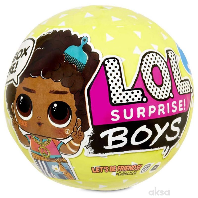 L.O.L. Surprise Boys PDQ